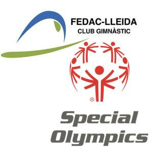 FEDAC SPECIAL OLYMPICS