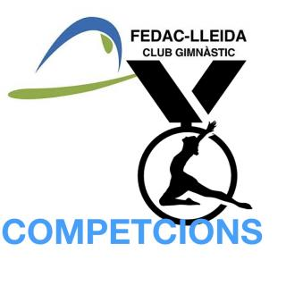 COMPETICIONS FEDAC